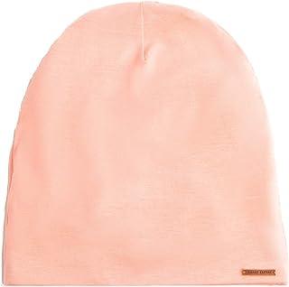 Grace Eleyae GE Women's Adjustable Satin Lined Sleep Cap Slap Hair Care Beanie Hat
