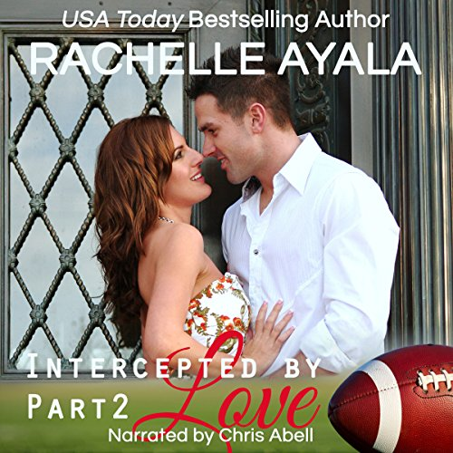Intercepted by Love: Part Two cover art