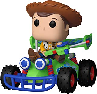 Funko Pop! Rides: Toy Story – Woody con RC