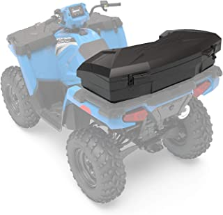 Polaris ATV 25 gal. Capacity Rear Cargo Box, Black