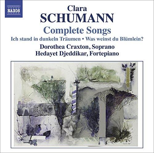 6 Lieder, Op. 13: No. 1. Ich stand in dunkeln Träumen: 6 Songs, Op. 13: No. 2. Sie liebten sich beide (first version)