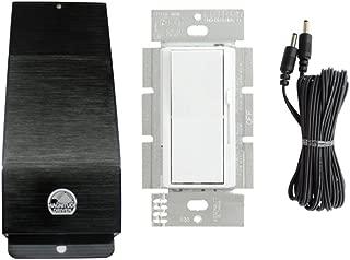 Hardwired Magnitude LED under cabinet lighting 12VDC Inspired LED Hardwire Bundle Pack 40W with Dimmer