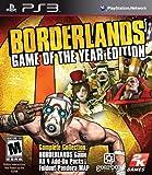 2K Borderland, PS3, ESP PlayStation 3 Español vídeo - Juego (PS3, ESP, PlayStation 3, Shooter, M (Maduro))