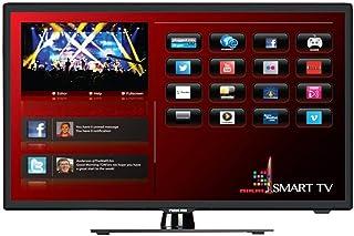 Nikai 40 Inch Smart HD LED TV - NTV4000SLEDP