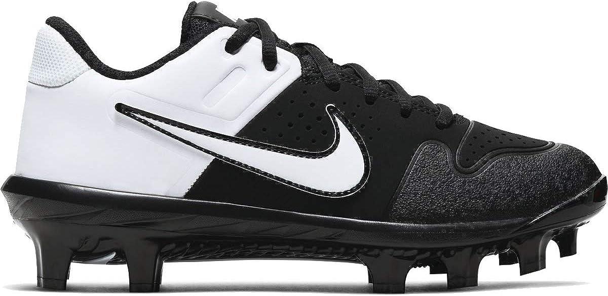 Nike Kids' Alpha Huarache Varsity Baseball Cleats