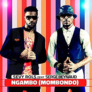 Ngambo (feat. Serge Beynaud) [Mombondo]