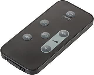 Remote Control For Boston Accoustics TVee 26 TVee10 Remote With Battery inside