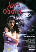 Apri Gli Occhi [Italia] [DVD]