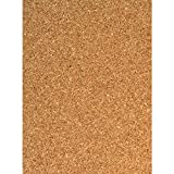 Cork A5 Sheets 5-Piece, 0.1 cm Thick
