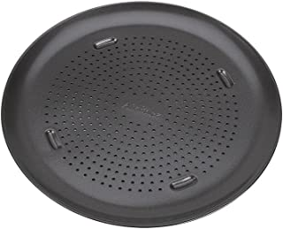 AirBake Nonstick Pizza Pan, 12.75 in