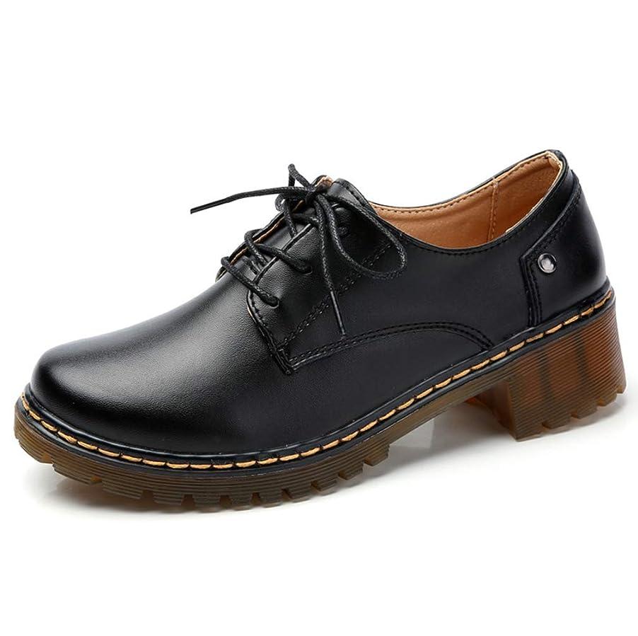 締め切り贅沢なおばあさん[THLD] レースアップシューズ レディース オックスフォード エナメル 大人 ローファー 疲れない パンプス レッド ブラック ローヒール パンプス ショートブーツ 痛くない 黒 赤 歩きやすい 旅行 かわいい レディース靴 袴 ブーツ
