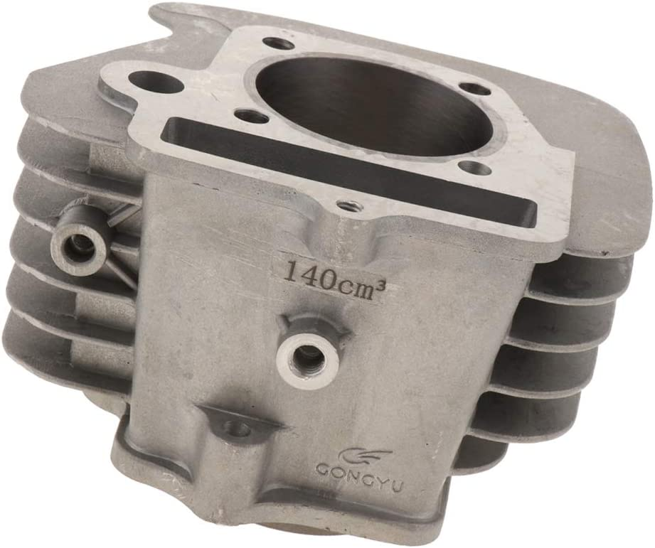 MagiDeal Aluminium Alloy Big Bore 56mm for Max 56% OFF Kit Piston Cylinder Super special price D