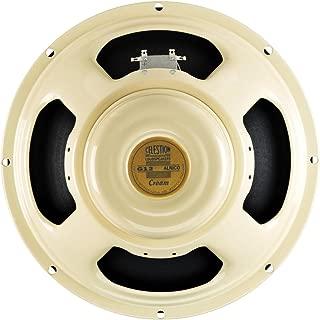 8 alnico guitar speaker