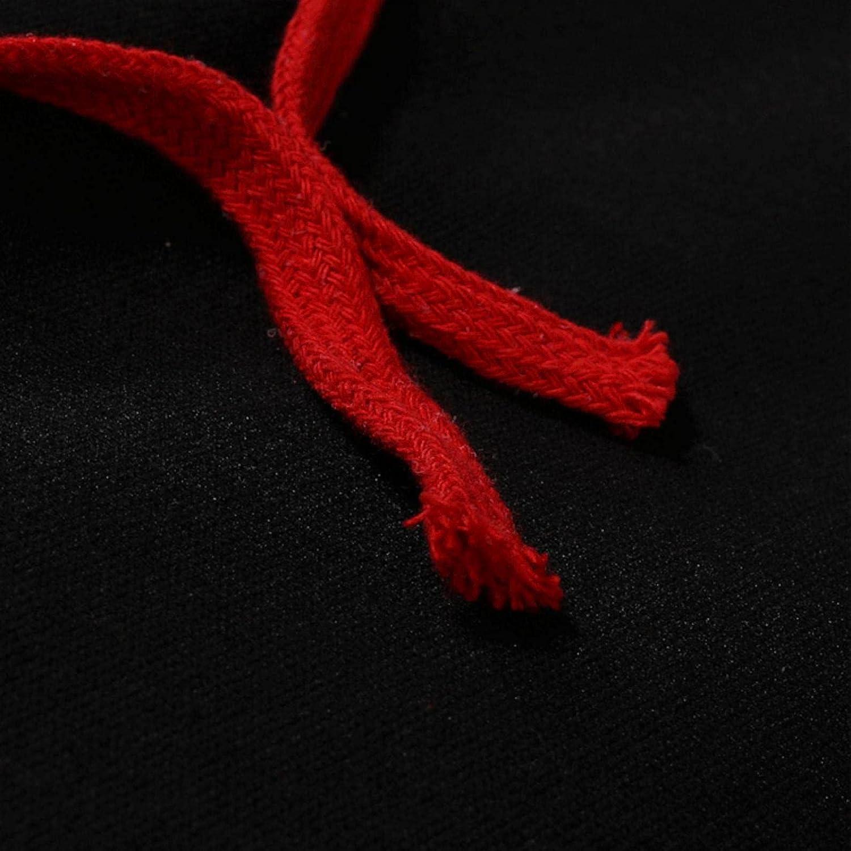 Hoodies for Men Men's Contrasting Striped Pocket Top Slim Hooded Sweatshirt Hoodie Fashion Sweatshirts Hoodies Cool Hoodies