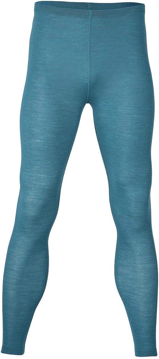 Engel 100% Merino Wool Men's Leggings Made in Germany.