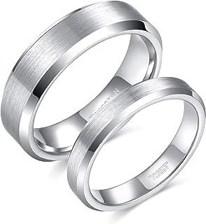 Best simple matching wedding rings Reviews