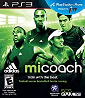 miCoach by Adidas - Playstation 3 [並行輸入品]