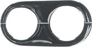 Billet Specialties 68625 Polished Hose Separator