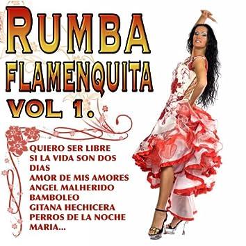 Rumba Flamenquita Vol.1
