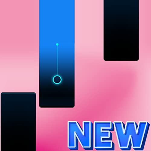 Magic Piano - New Music Game
