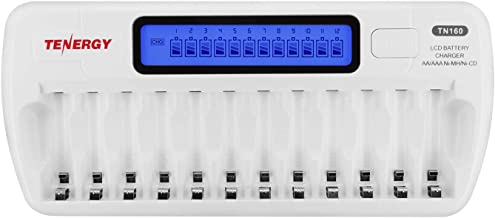Best battery charger 3a Reviews