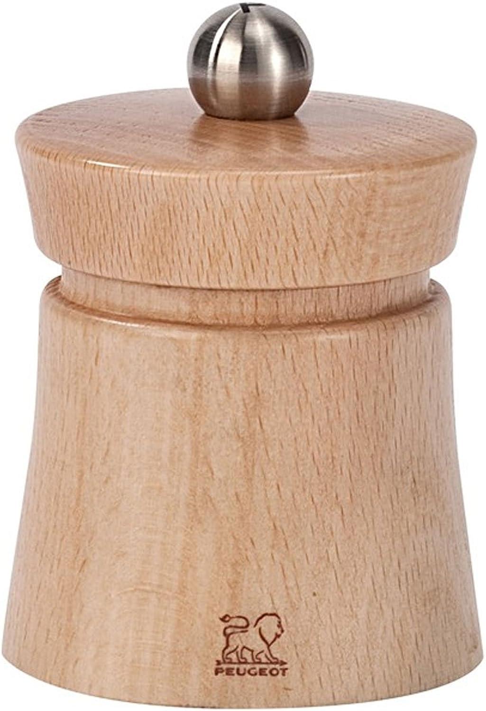 Peugeot 27872 27872 27872 Baya Pfeffermühle 8 cm, natur B0073TWZD6 77d134