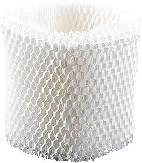 Gekufa WF2 - Filtro de Repuesto para humidificador Kaz Vicks HealthMist 3020, V3100, V3500, V3500N, V3600, V3800, V3850 y V3900