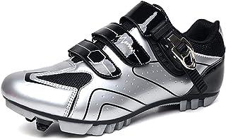 Fietsschoenen Heren en Dames MTB Schoenen SPD Mountainbike Schoenen Racefiets Schoenen Zelfborgende Professionele Sneakers