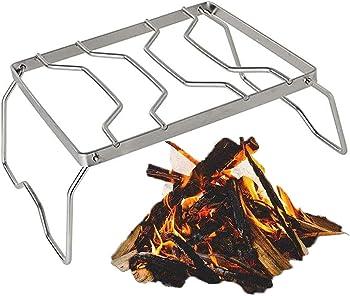 HonkTai Portable Folding Camping Grill