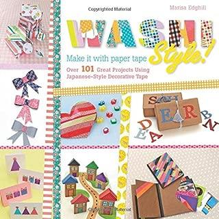 Best washi craft ideas Reviews