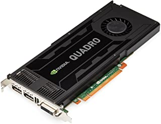 quadro k4000 graphics card