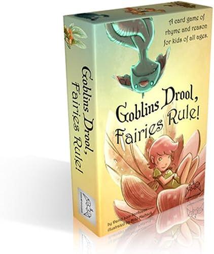 Goblins Sabber, Fairies Rule  2nd Edition