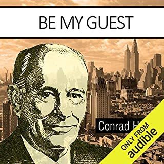 Be My Guest cover art