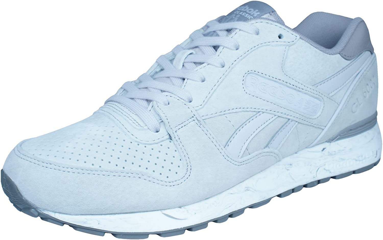Reebok GL 6000 MM Mens Leather Trainers shoes