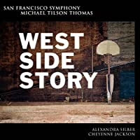 Bernstein: West Side Story by San Francisco Symphony (2014-06-10)