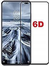 ValueActive 6D Screen Protector for Redmi K30 / Poco X2 Tempered Glass Full Glue Edge To Edge Scratchproof Guard Screen Guard For Xiaomi Redmi K30 / Poco X2 / Samsung A80 / A71