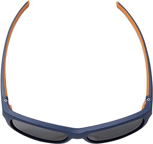 Blue/Orange Frame with Spectron 4 Baby Lenses