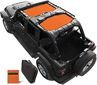 Best piece jeep wrangler unlimited Reviews