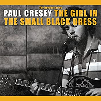 The Girl In The Small Black Dress