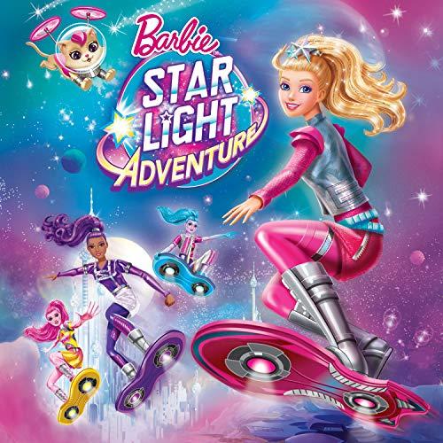 Barbie in Das Sternenlicht-Abenteuer (Original Motion Picture Soundtrack)