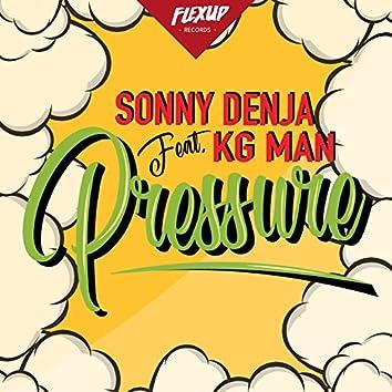 Pressure (feat. Kg Man)