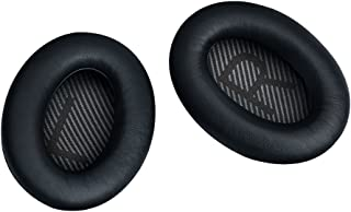 NOMACY Headphones Ear Cushion Kit Replacement for Bose Quiet Comfort 35 QC 35 Headphones Ear Pads with Memory Foam and Pro...