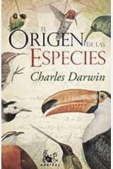 El origen de las especies (Spanish Edition) Kindle Edition