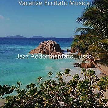Vacanze Eccitato Musica