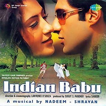 Indian Babu (Original Motion Picture Soundtrack)