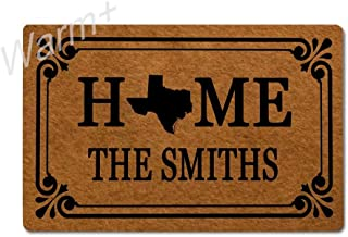 Best texas home doormat Reviews