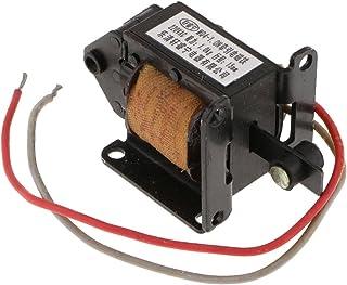 D DOLITY 220V Ac lift tractiespoel elektromagneet 5N 10mm Mq4-1n