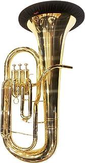 """زنگ ابزار دو لایه KYT Music 12 """"، قابل شستشو و قابل استفاده مجدد ، ایده آل برای اوفونیوم در راهپیمایی اوفونیوم"""