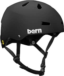 BERN - Summer Team Macon EPS Helmet