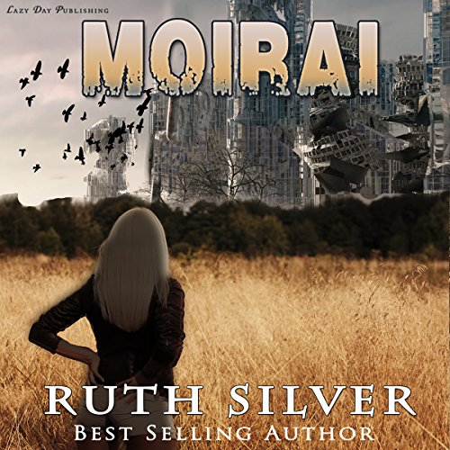Moirai     Aberrant, Book 2              By:                                                                                                                                 Ruth Silver                               Narrated by:                                                                                                                                 Vicky Ring                      Length: 6 hrs and 35 mins     4 ratings     Overall 3.0